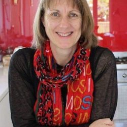 Sharon Kohler