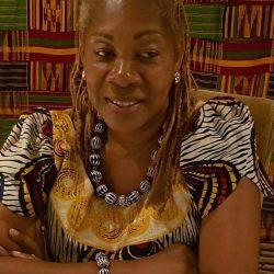 Paulett Vivienne Opoku